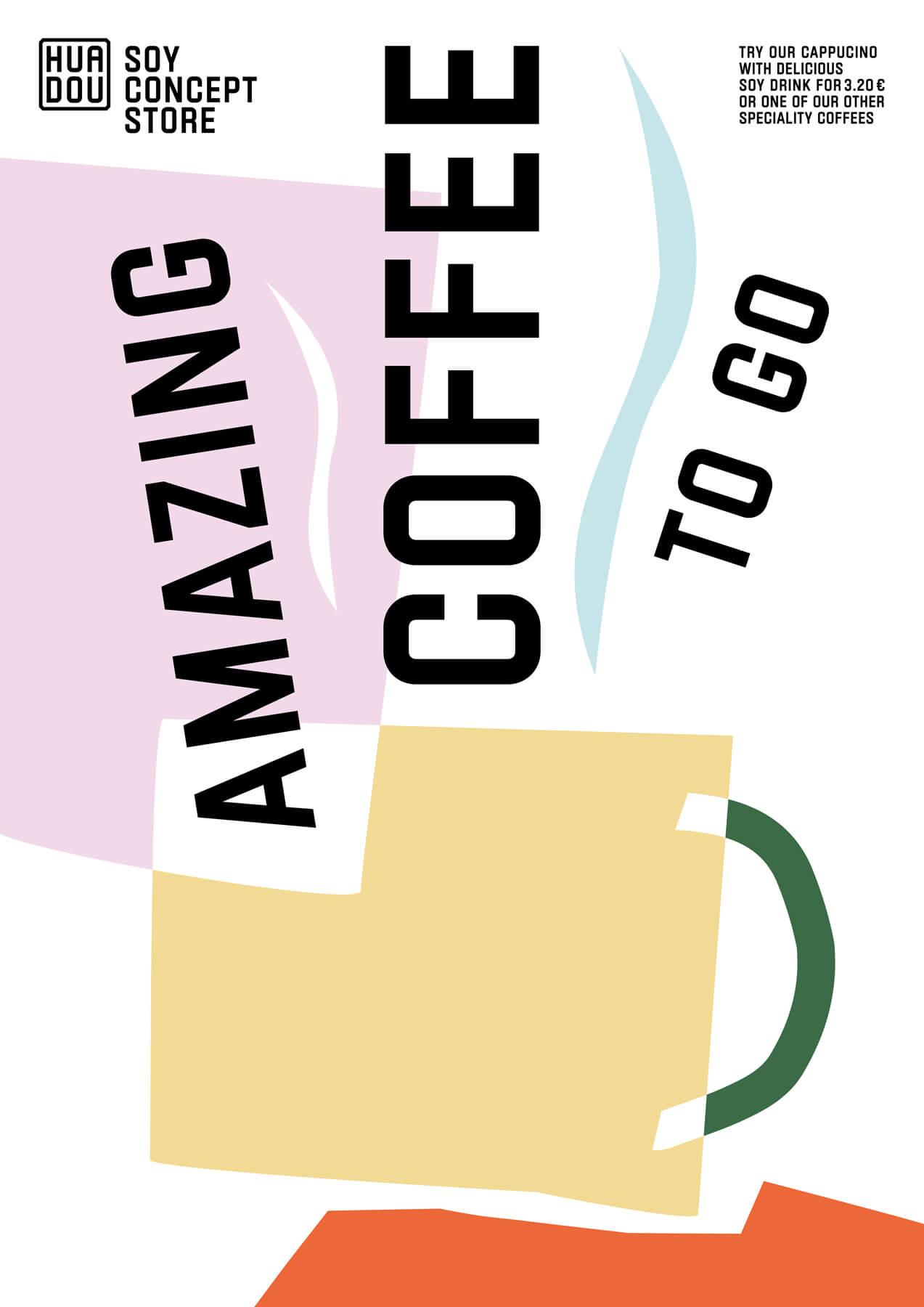 HUADOU-Plakat-Kaffee-01-lo