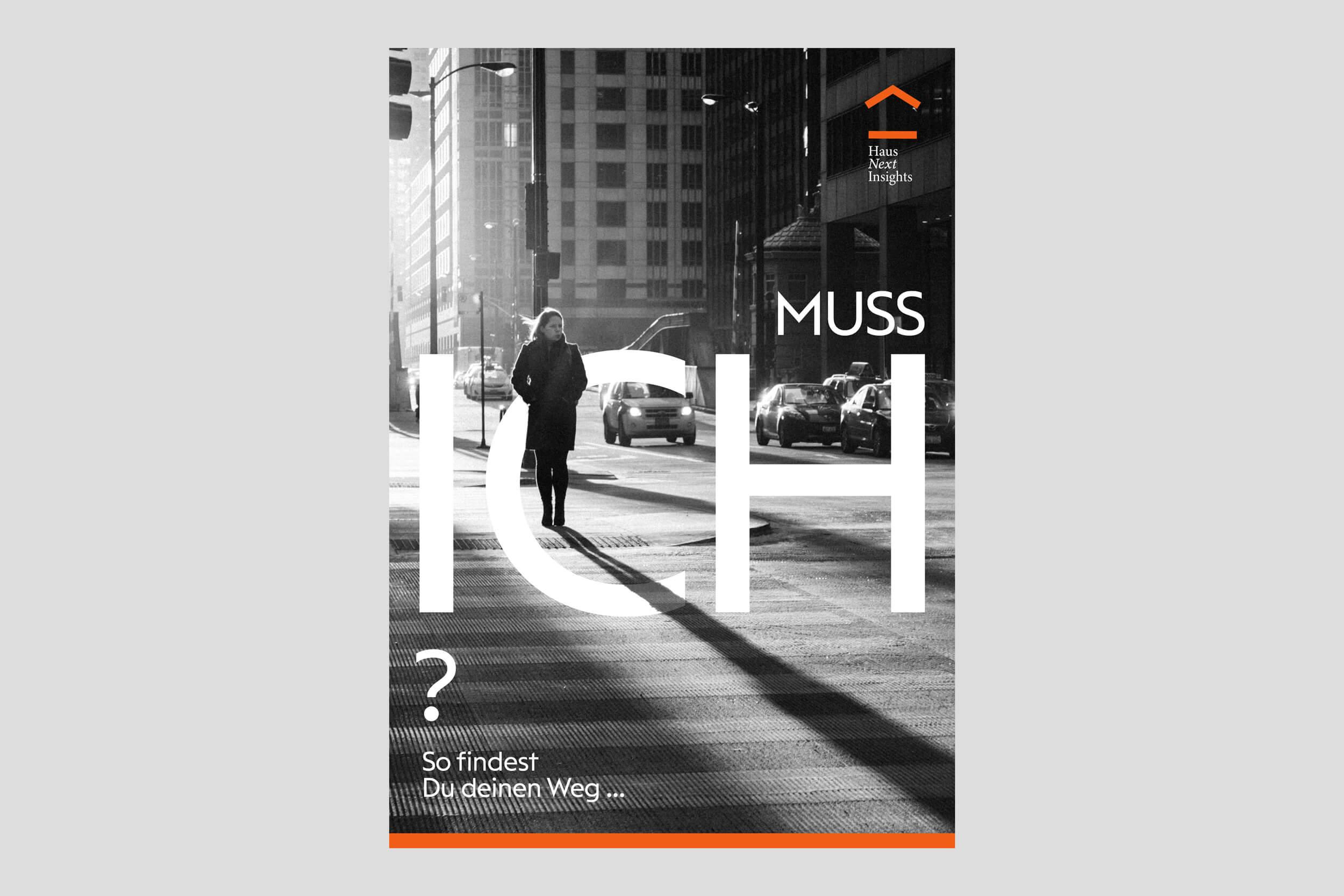 Haus Next Poster